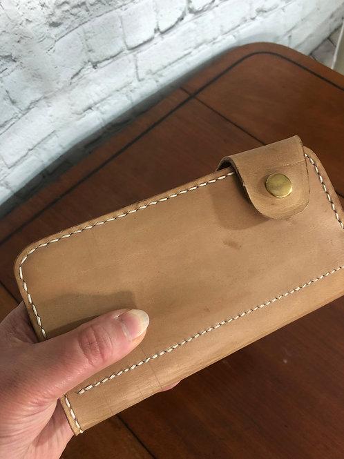 Ladies 'Plenty 'O' Pockets'- Long Wallet - Ladies Leather Wallet - Ladies Purse