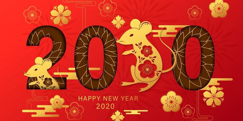 """贝街活动  贝街2020-众望所""""鼠""""跨年Party"""