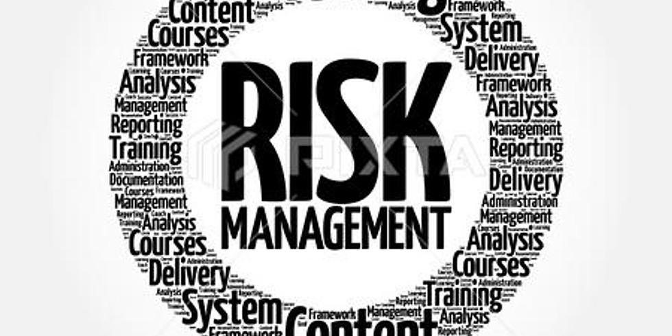 活动| Risk Management