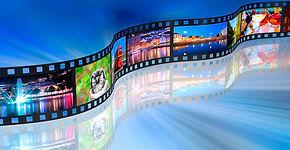 Создать клип из фотографий