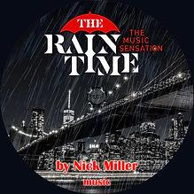 DISC NEW RAIN TIME - MUSIC - СИНИЙ.jpg