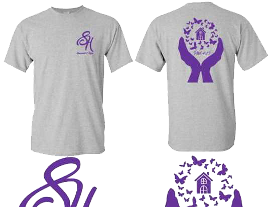 T-shirts for $10.00