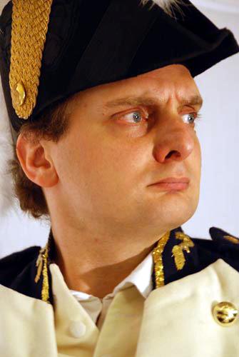 Napoleon Noir