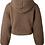 Thumbnail: fur hoodie