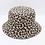 Thumbnail: cheetah print bucket hat