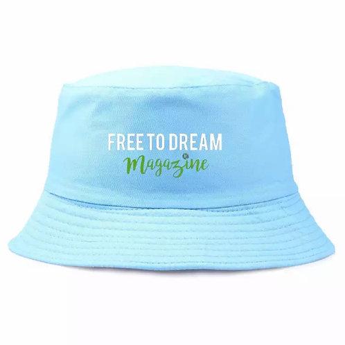 Free to Dream Bucket hat