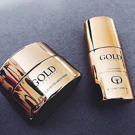 24k Gold mega mask är en mjukgörande & å