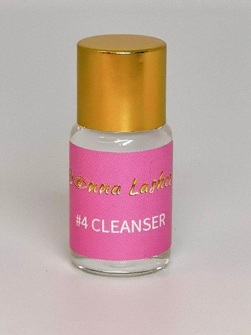 Lash lift - Cleanser