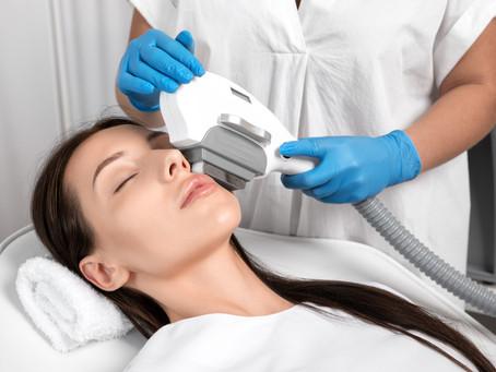 Skip the razor move to laser - Hårborttagning med laser