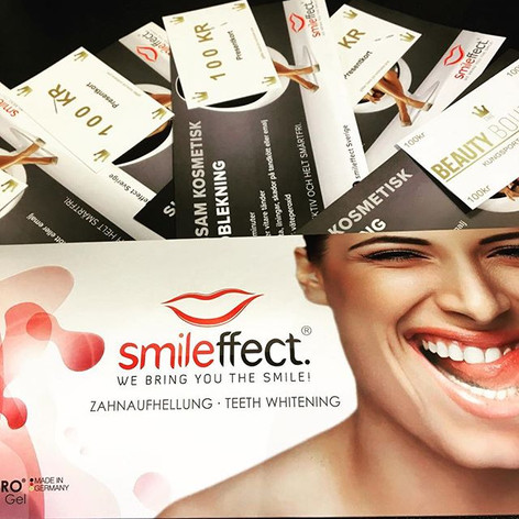 We bring you the smile._#the beauty bout