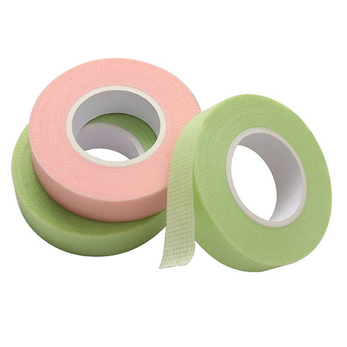 Pink Tape for Lashes