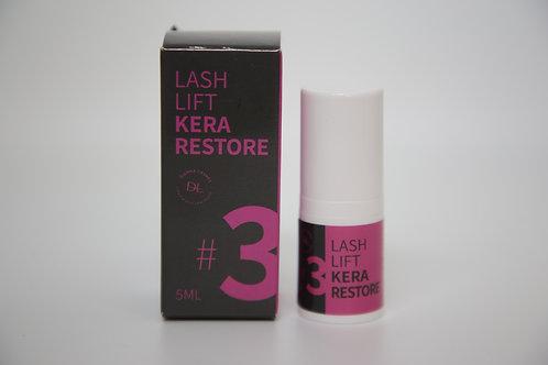 3 st Kera Restore #3 - Donna Lashes