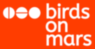 Birds on Mars