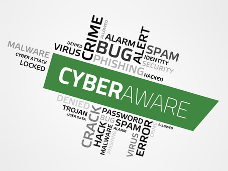 One of the most critical elements of Cyber security is creating a culture of awareness & knowledge.