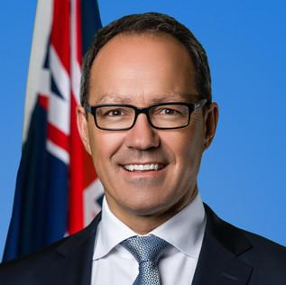 Corey Wingard, MP