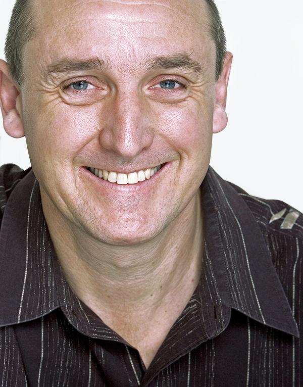 Nigel Collin