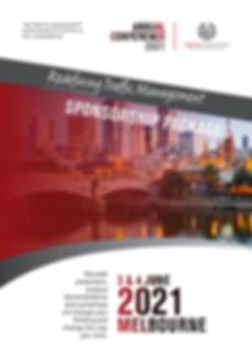 2021 Conference Sponsorship Document cov