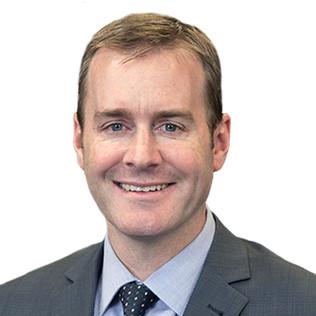 The Hon Michael Ferguson, MP