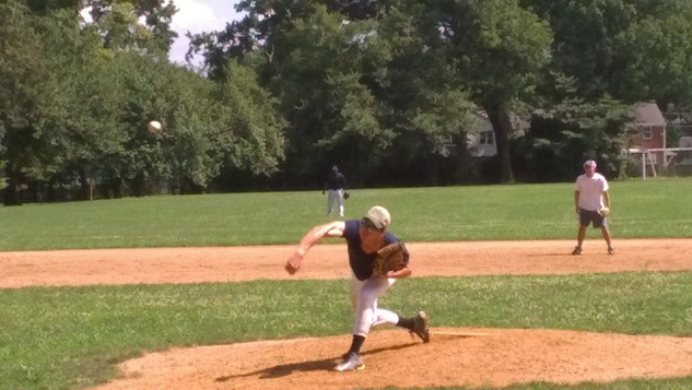 BL Pitching