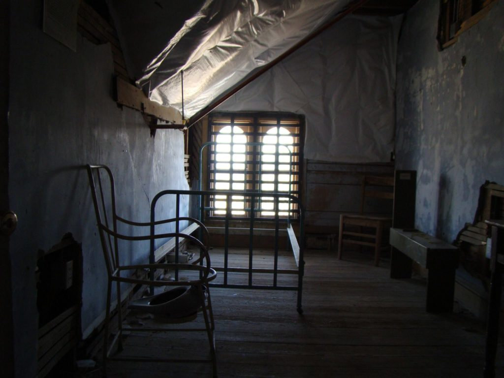 Join W.I.G.S. Paranormal Investigation