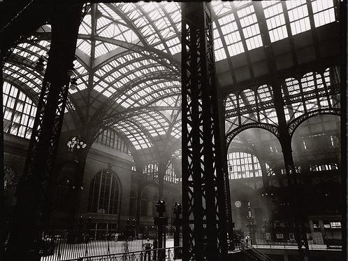 Penn Station (1935)