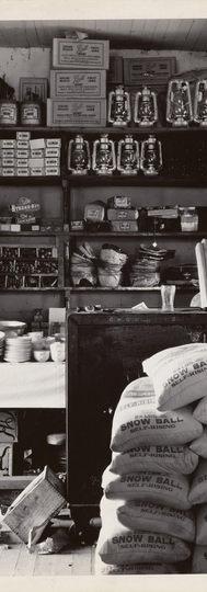 #3 Walker Evans_General Store Interior.j