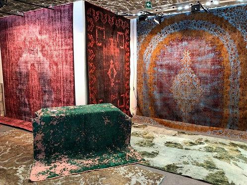 Tappeto iraniano contemporaneo   Contemporary Iranian Carpet
