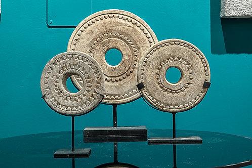 Cerchio in pietra | Stone circle