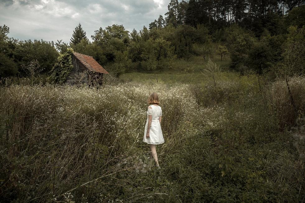 Across The River's Flow_Davide Bertuccio