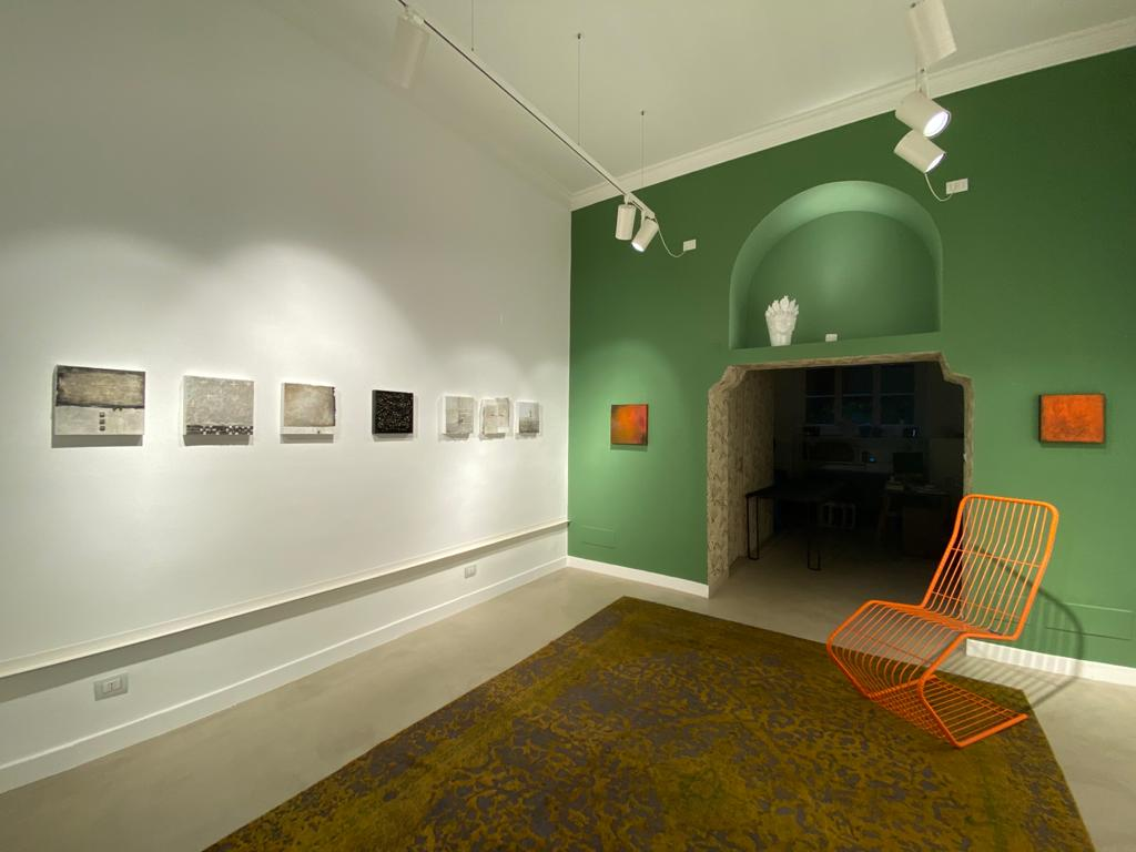 On View