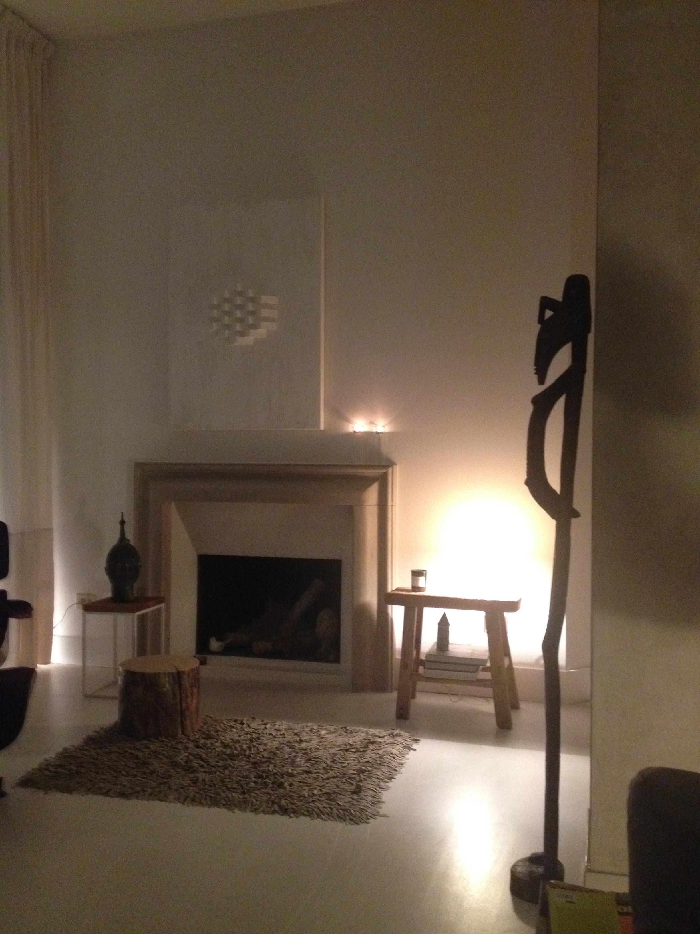 interventi interior design