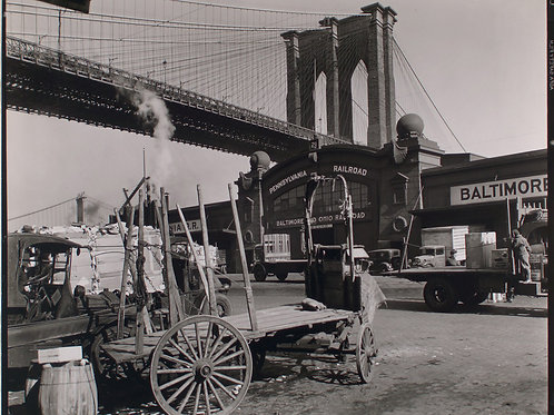 Brooklyn Bridge (1937)