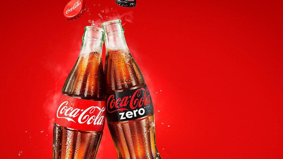 Coca-Cola 500 мл