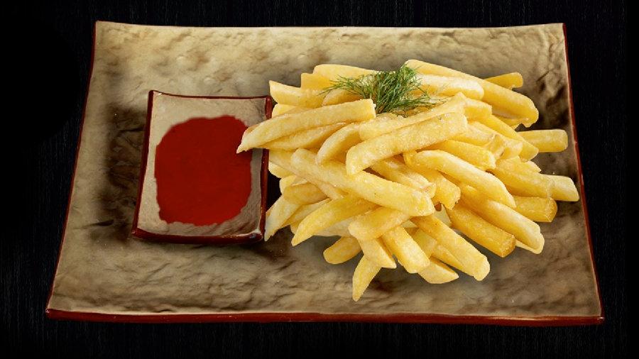 Картофель фри 100 г