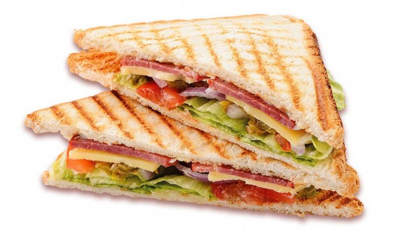 Сэндвич Пепперони 240 г