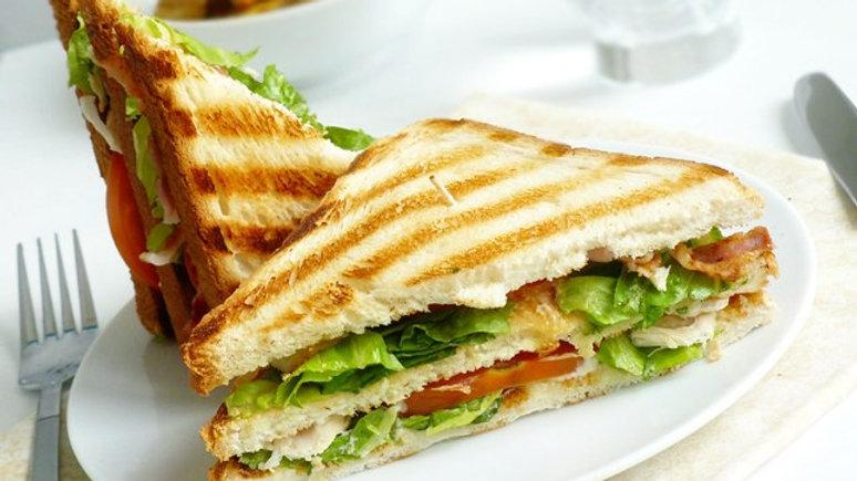 Сэндвич Цезарь 240 г