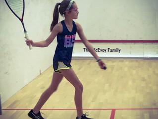 Squash & Facing Adversity