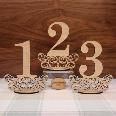Wedding Table Numbers 123 - 1-1.JPG