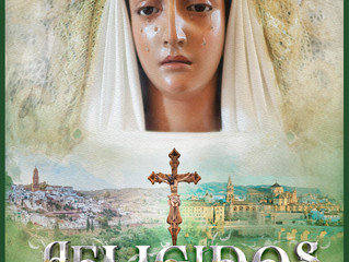 Ntra. Sra. de los Afligidos participará en la Exposición sobre Martínez Cerrillo (Córdoba)