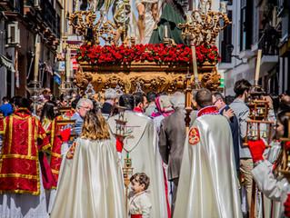 Cartel Semana Santa Montoro 2019