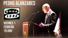Pedro Alanzabes en Onda Cero, Semana Santa Montoro