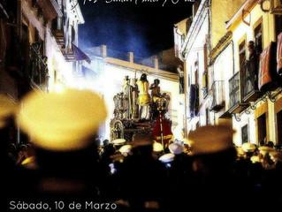 VI Concierto Marchas Procesionales BCT Amor y Paz, 10 de Marzo 21.00h Teatro Municipal
