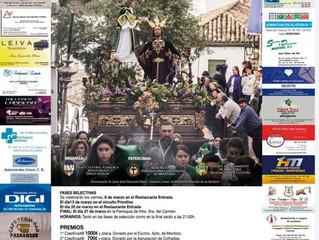 XXIV Concurso de Saetas Ciudad de Montoro