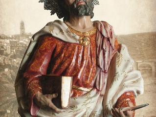 Triduo San Bartolomé
