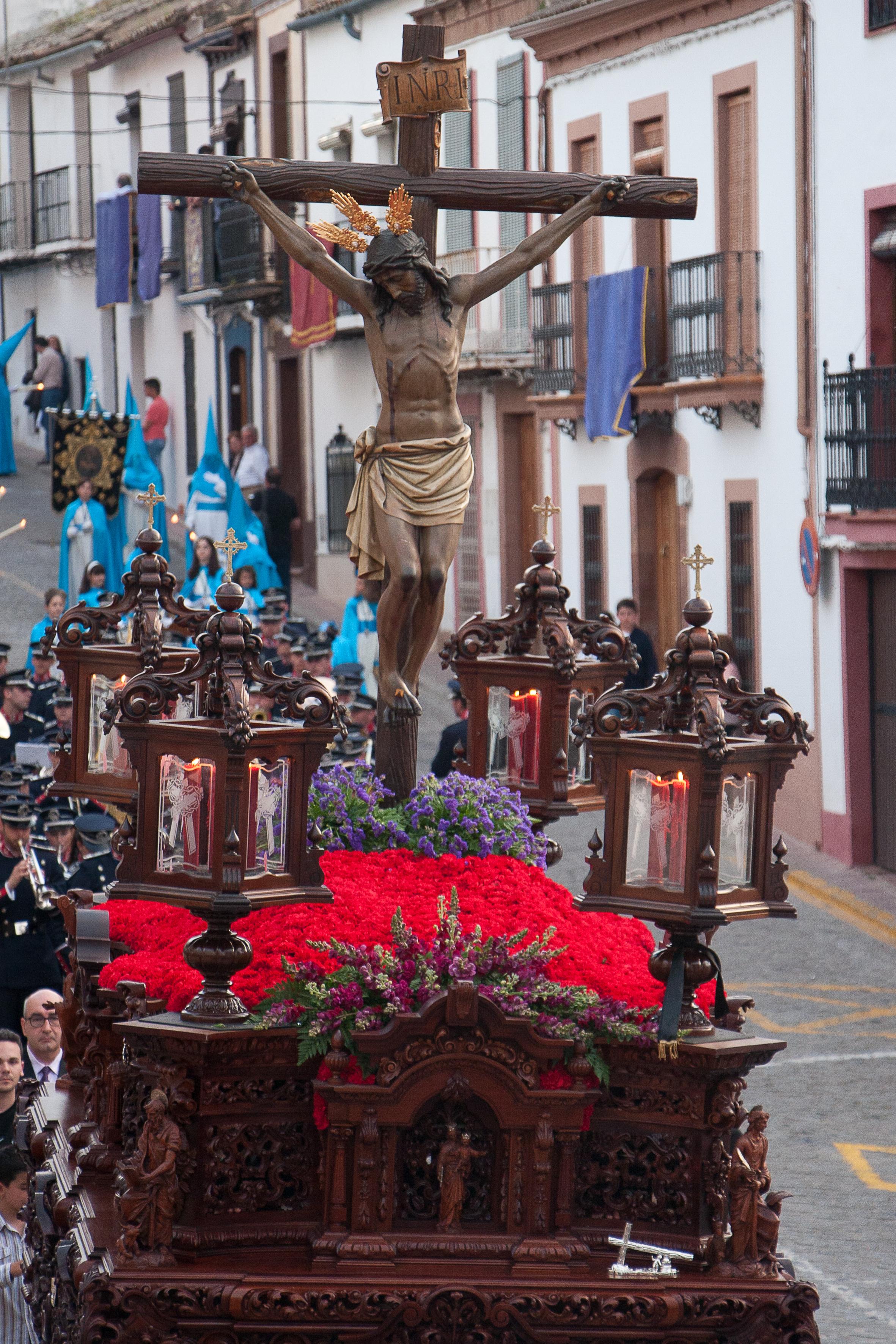 Foto: Luis Calero