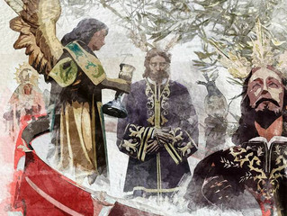 XXIV Concierto de Marchas Procesionales AM JESÚS CAÍDO
