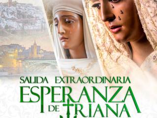 Viaje Extraordinaria Esperanza de Triana