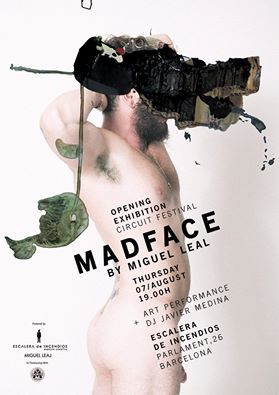 mad face_Miguel Leal