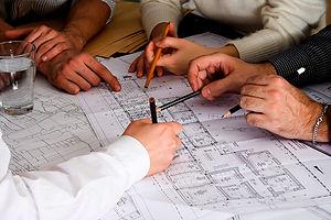 Согласование проектов