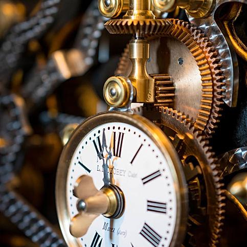 Horloge monumentale